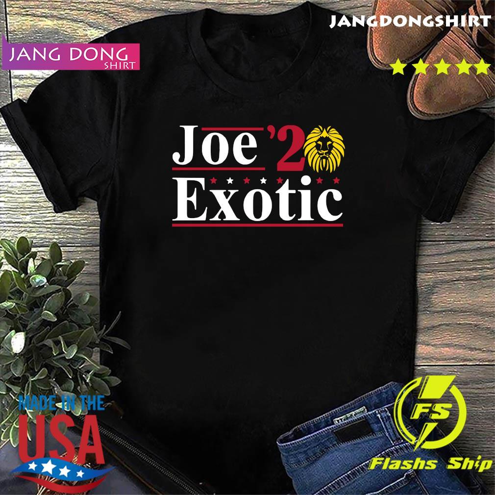 Joe' 2020 Exotic shirt