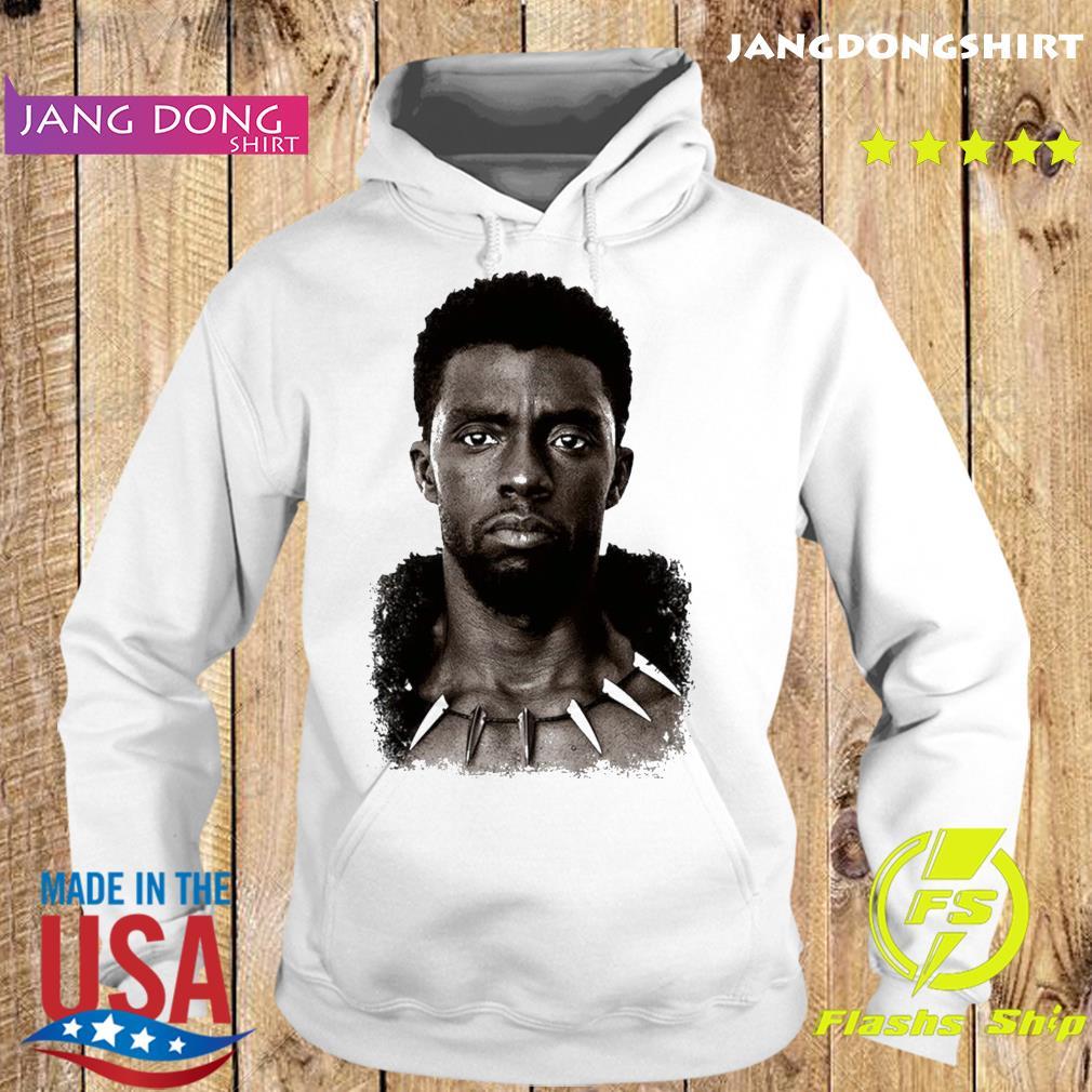RIP Black Panther Superhero goodbye wakanda Forever Shirt Hoodie