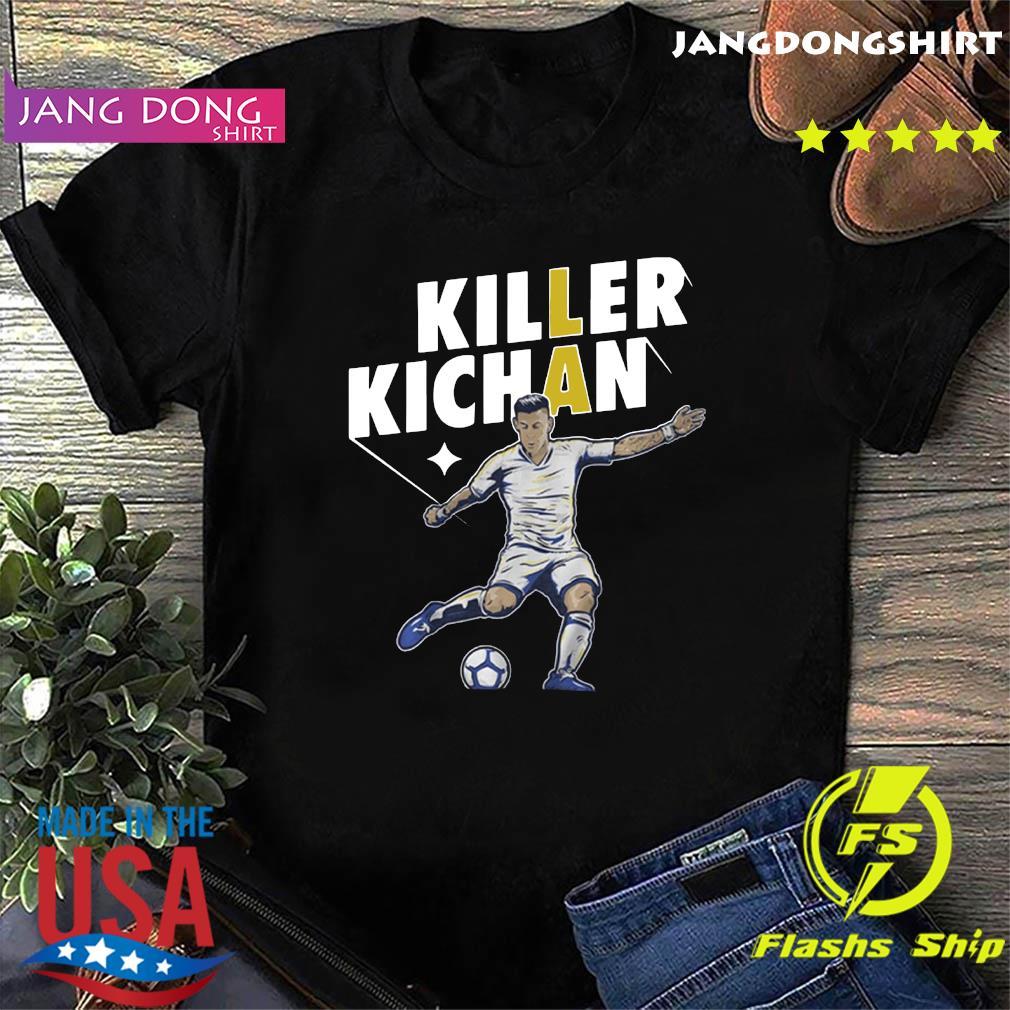Official Killer Kichan Shirt