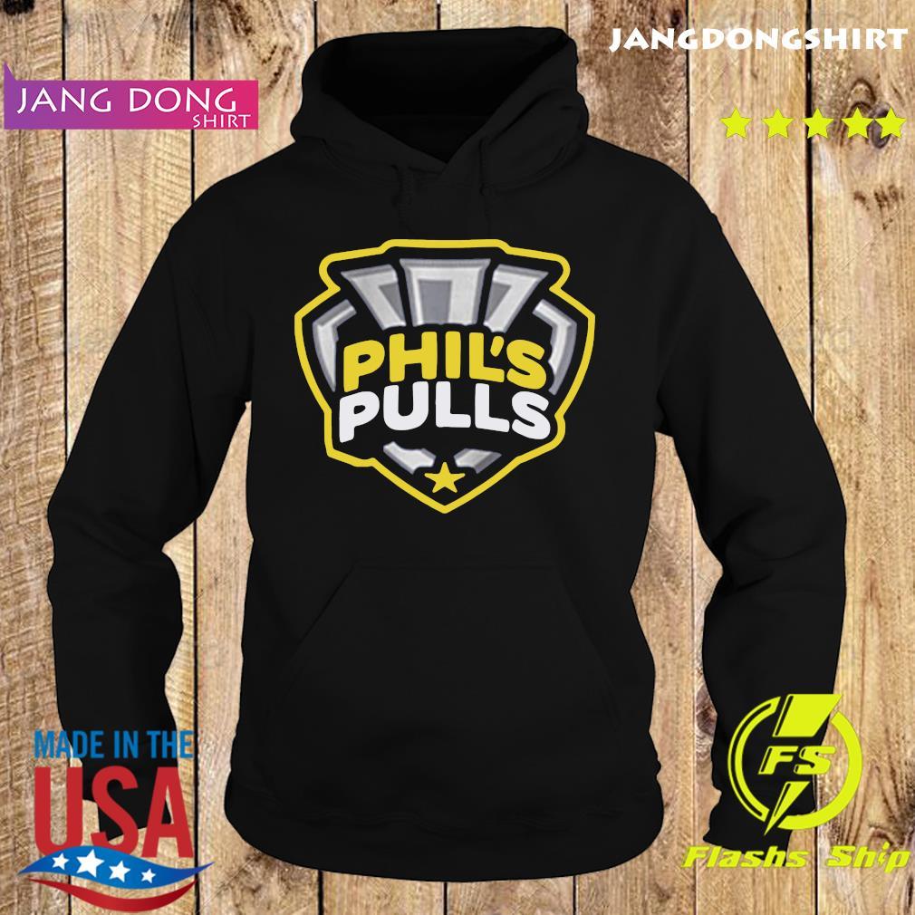Phil_ Pulls 2020 Shirt Hoodie