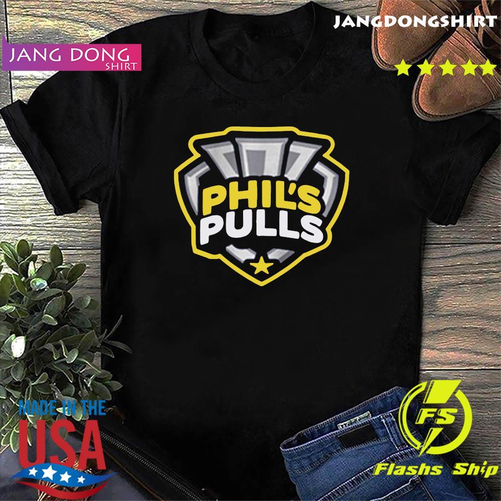 Phil_ Pulls 2020 Shirt