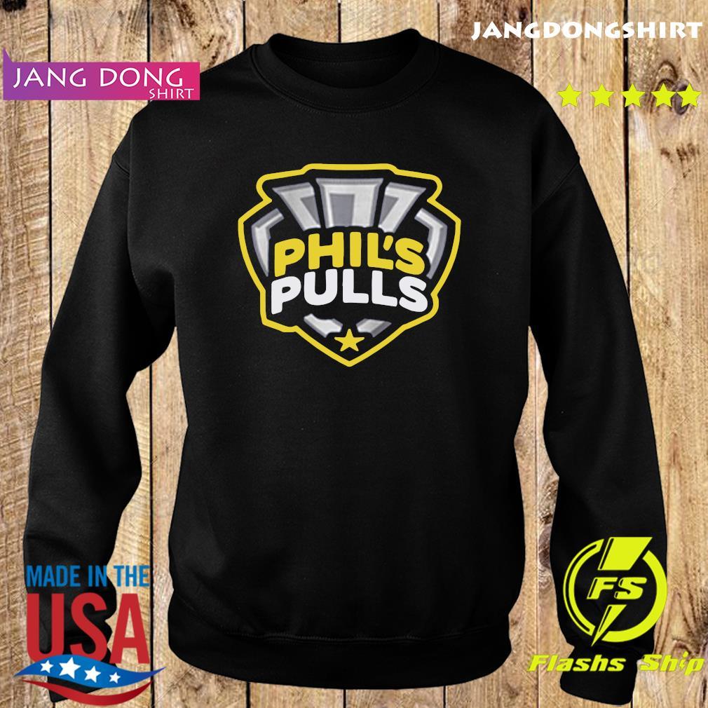 Phil_ Pulls 2020 Shirt Sweater