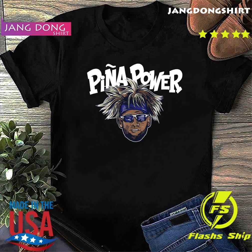 Piña Power Shirt