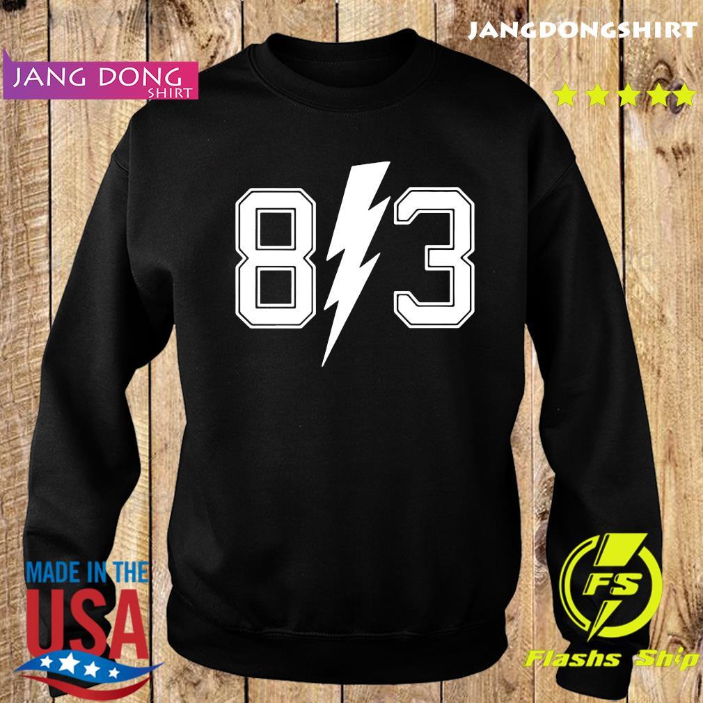 Spittin' Chiclets 813 Shirt Sweater