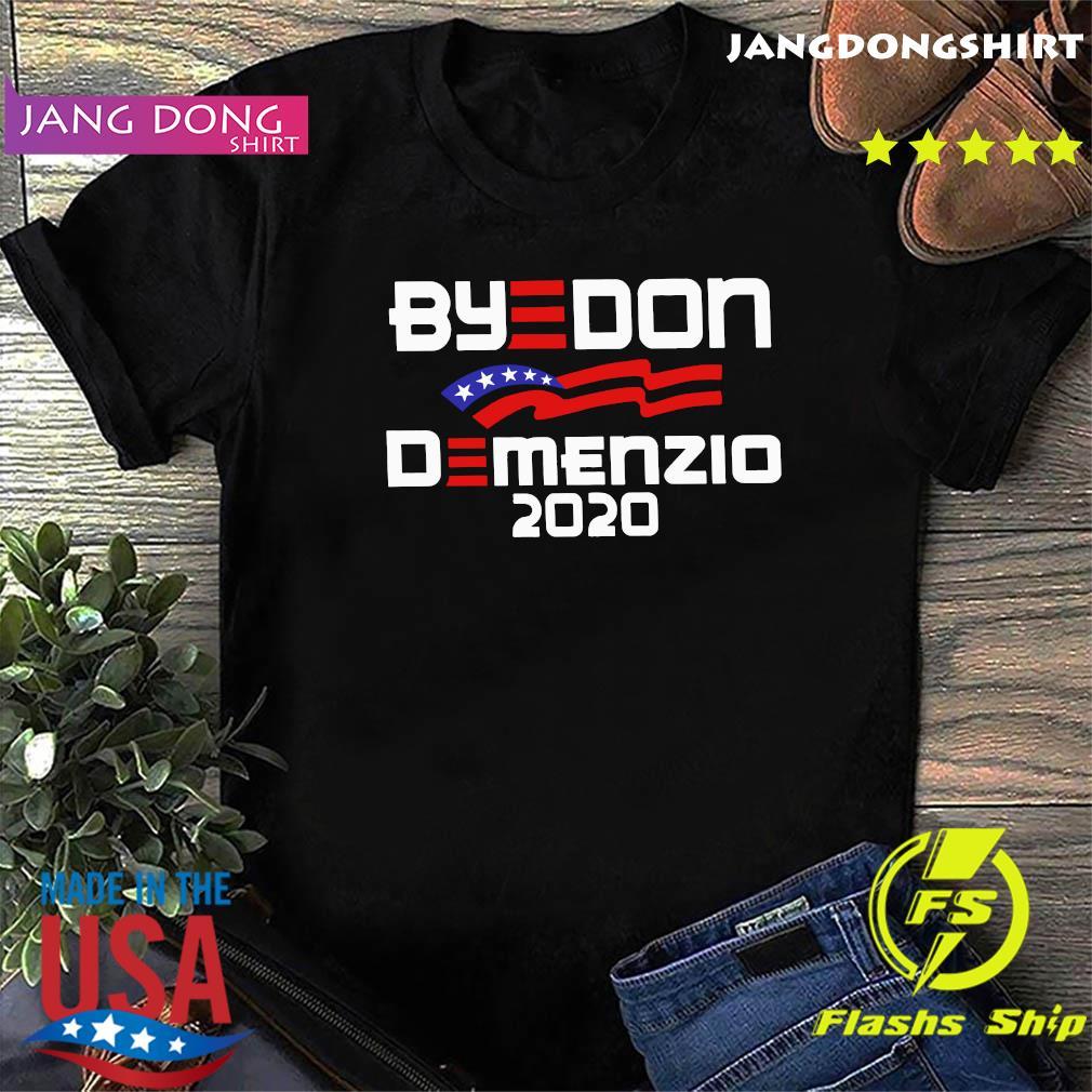 Joe Demenzio 2020 shirt