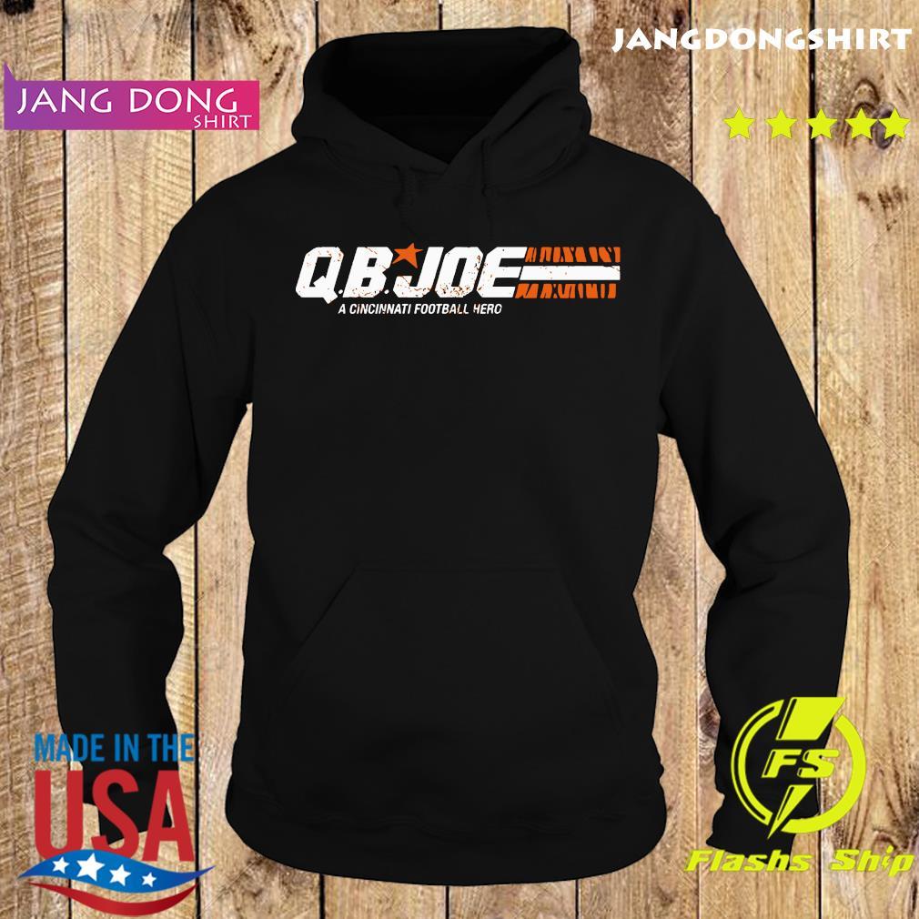 Qb Joe Shirt Hoodie