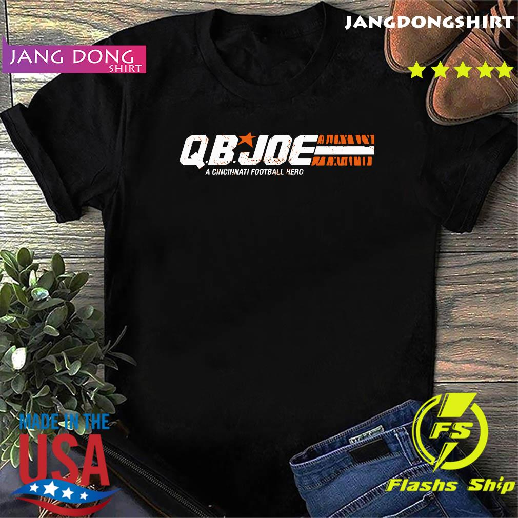 Qb Joe Shirt