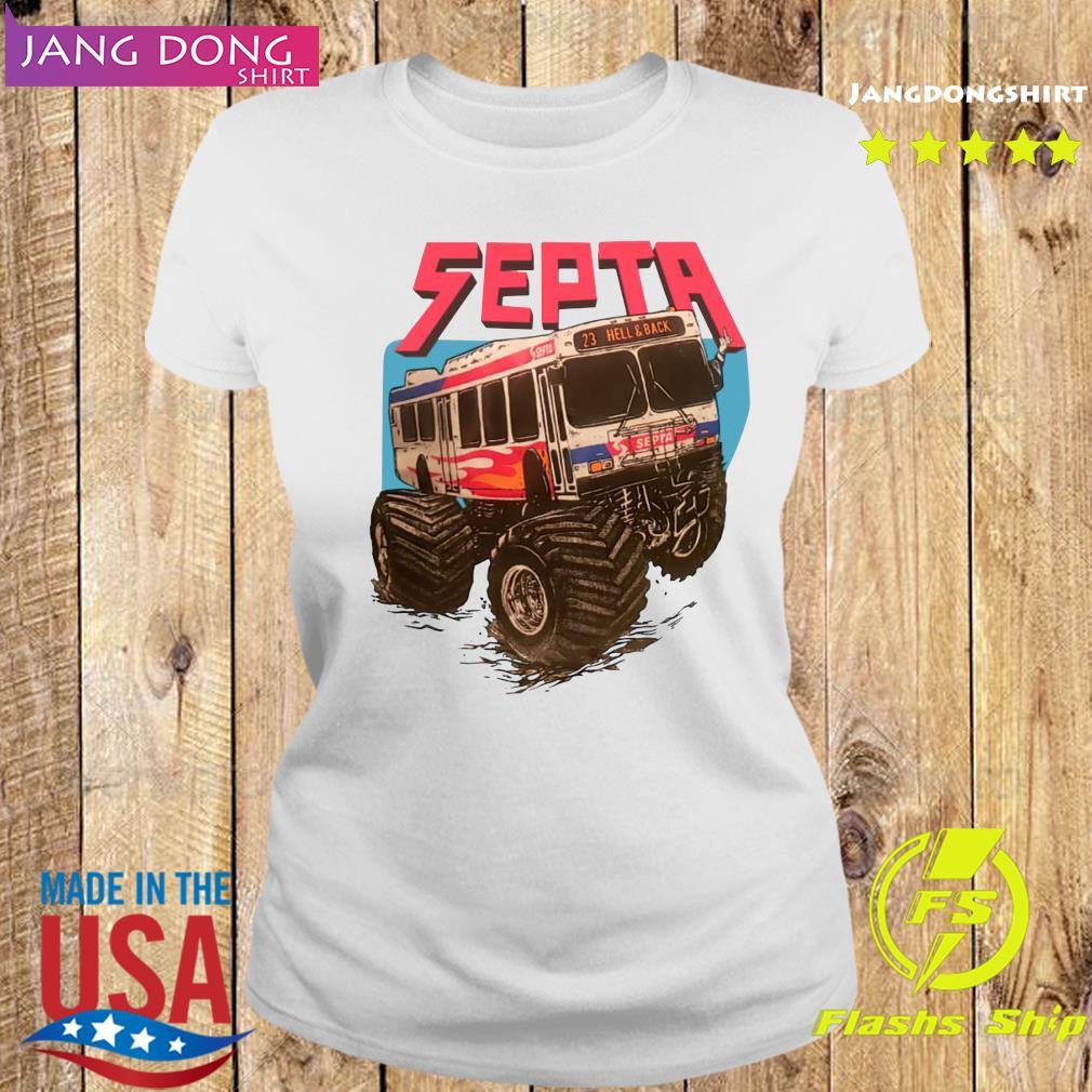 Septa Shirt Ladies tee