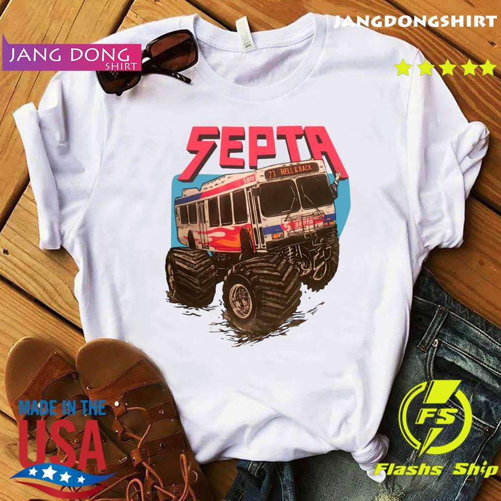 Septa Shirt
