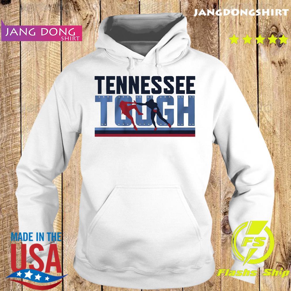 Tennessee Tough T-Shirt – Nashville Football Hoodie