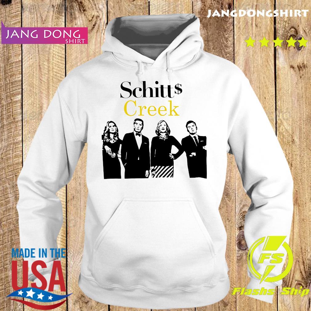 Official Schitts Creek Shirt Hoodie