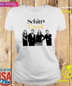 Official Schitts Creek Shirt Ladies tee