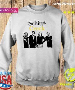 Official Schitts Creek Shirt Sweater