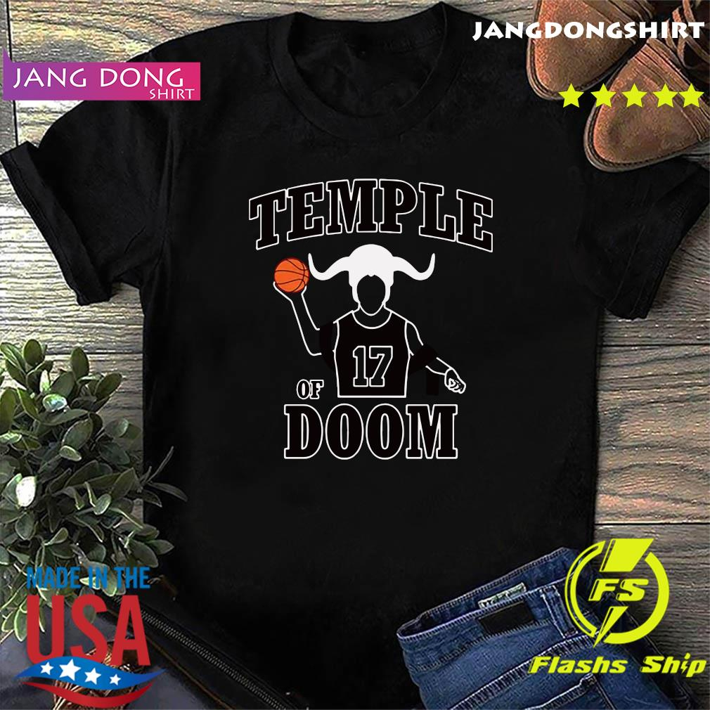The Temple Of Doom Shirt