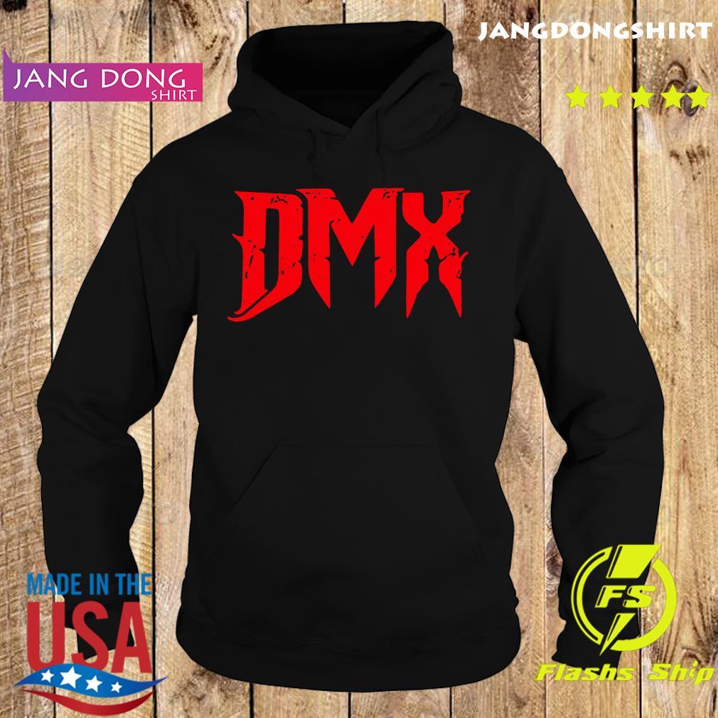 Official DMX Dark Man X Rip Tee Shirt Hoodie