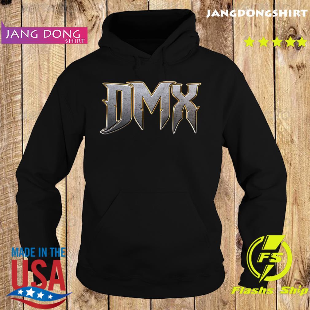 Official DMX Unisex T-Shirt Hoodie