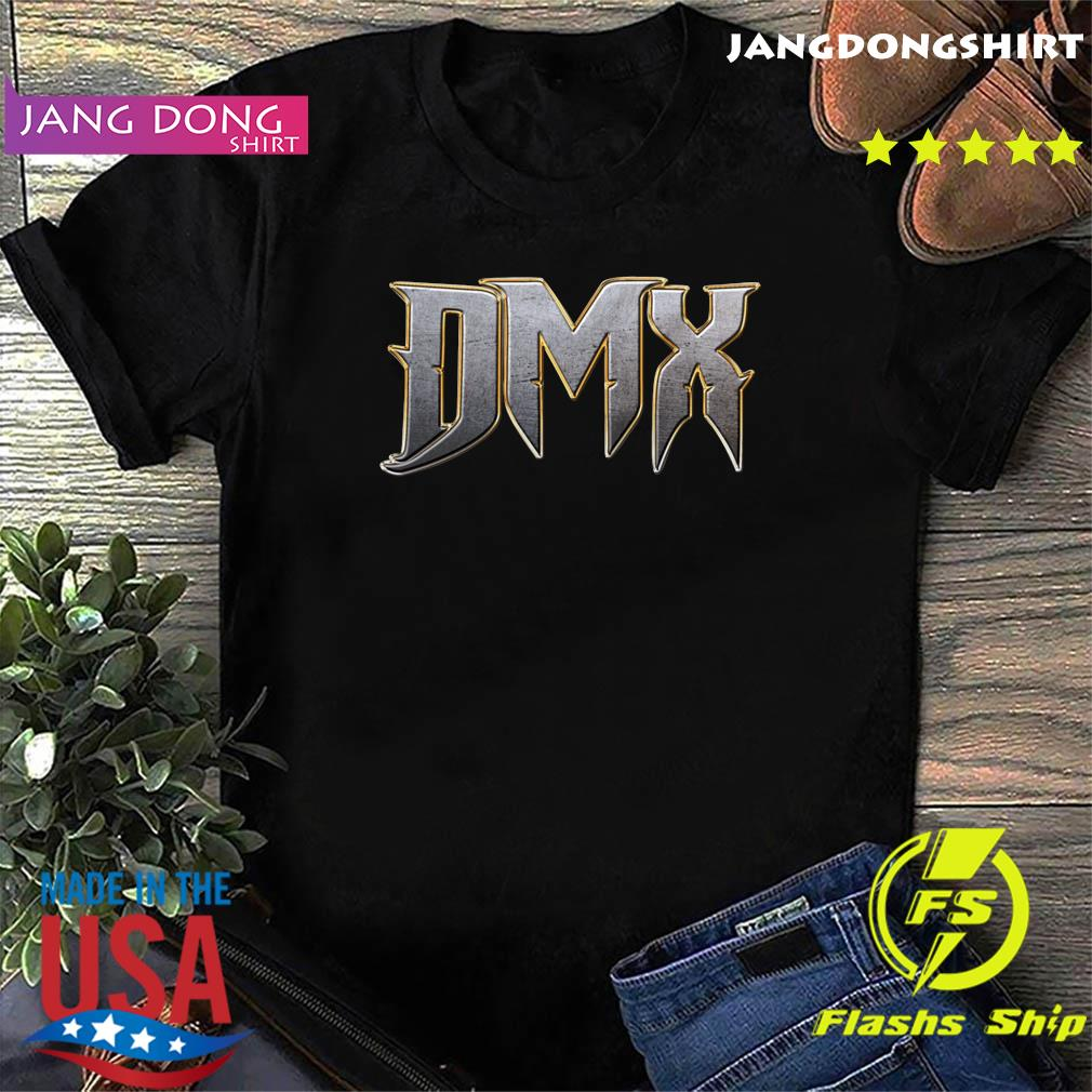 Official DMX Unisex T-Shirt