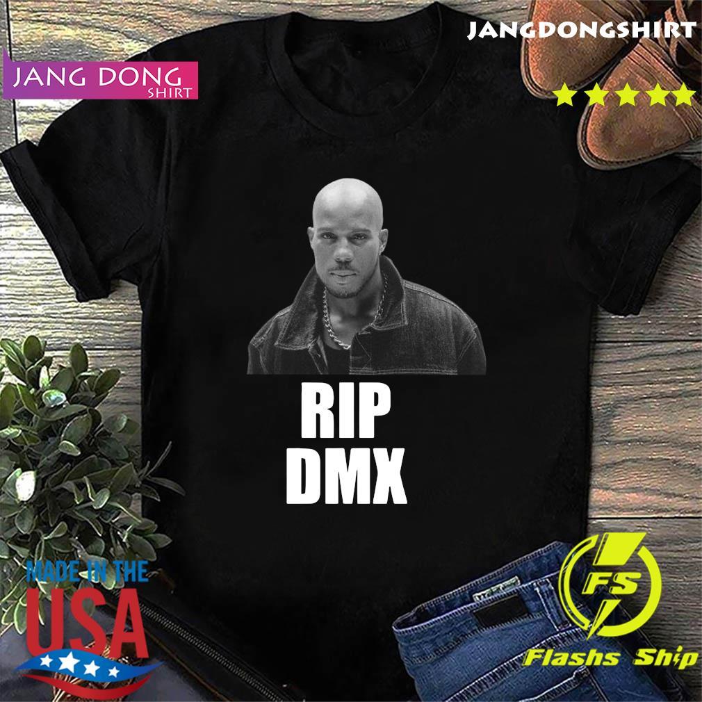 Official RIP DMX 1970 2021 We Miss You Shirt