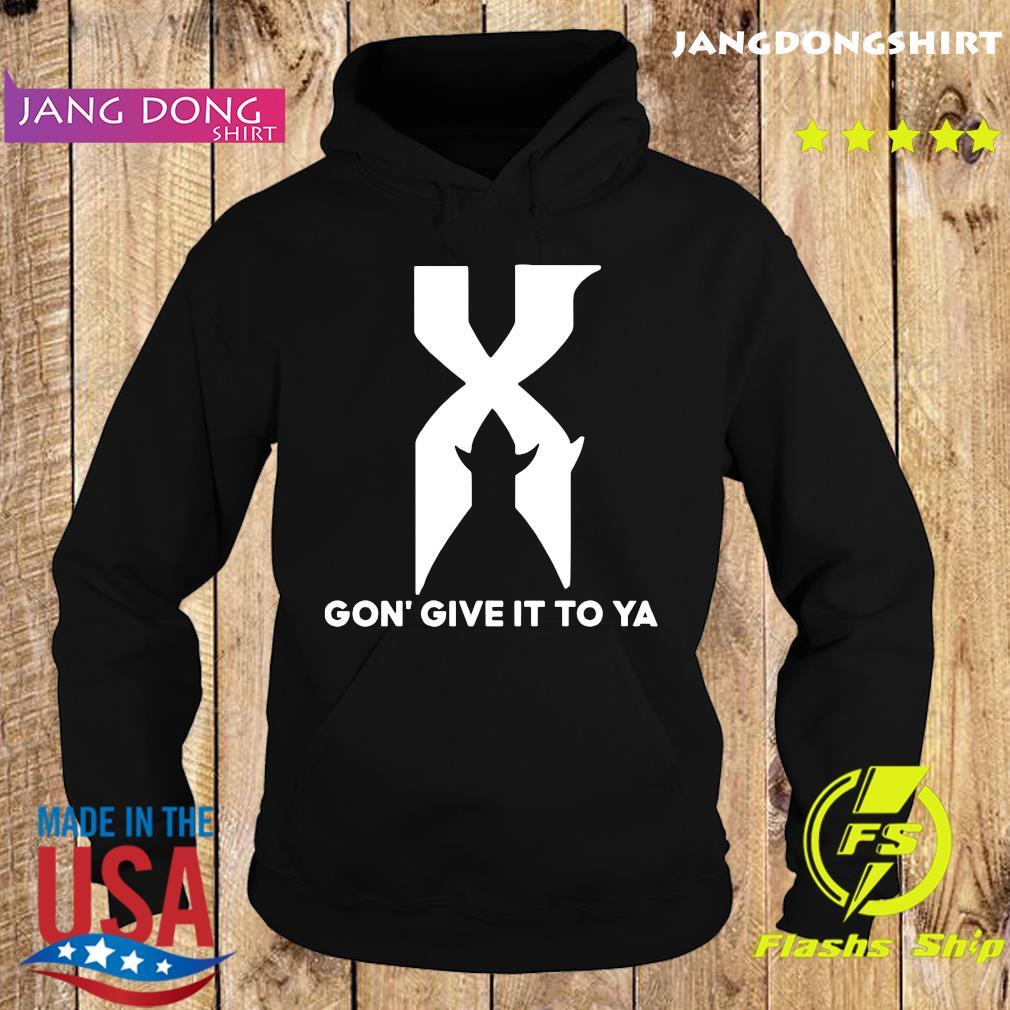 Official X Gon' Give It To Ya Shirt, RIP DMX Shirt Hoodie